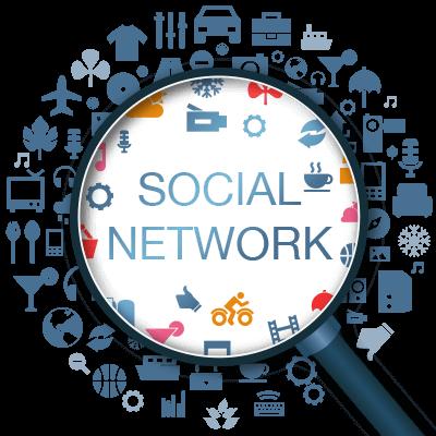corsi per l'uso dei social network