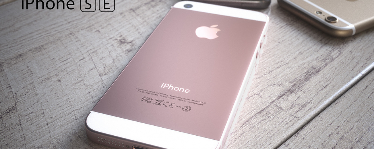 iPhone SE  - iPhone SE 1200x480 - iPhone SE: Apple… ritorno al futuro?