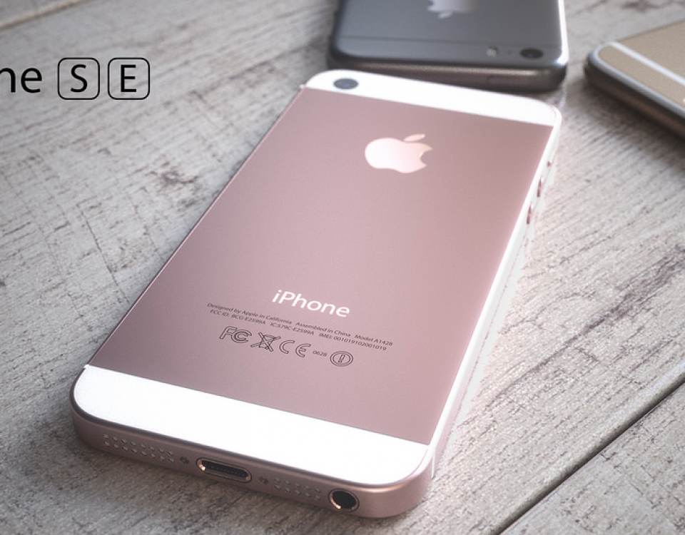 iPhone SE  - iPhone SE 960x750 - iPhone SE: Apple… ritorno al futuro?