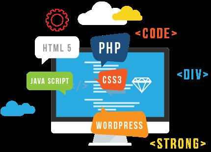 web design html5 css3