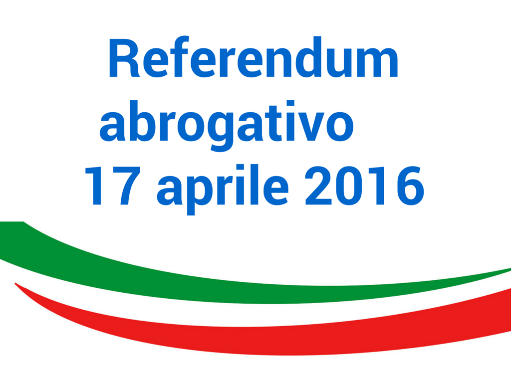 "- creferendum 2016 icona - Guida al referendum ""for dummies"""